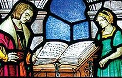 A Biblia felfedezése