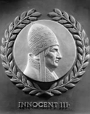 III.Ince pápa