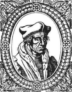 Jacques Lefèvre