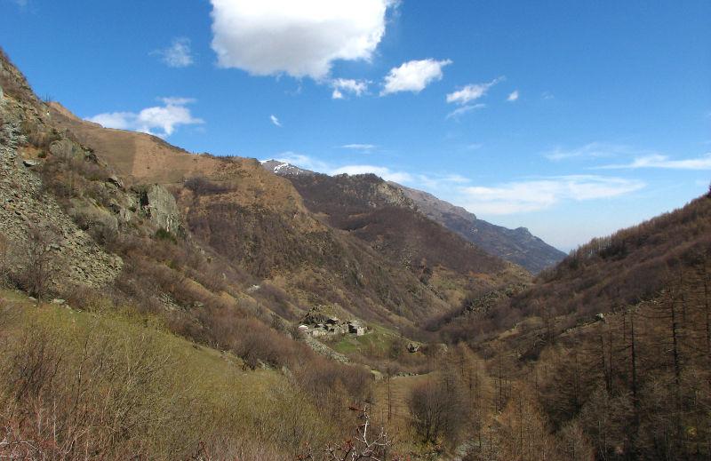 A Pellice-völgy