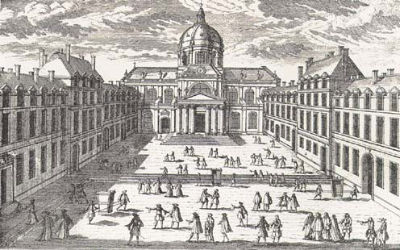 A párizsi Sorbonne egyetem