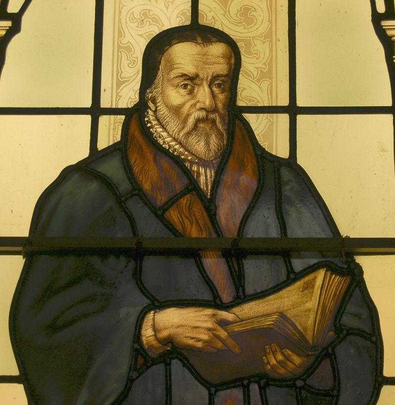 Tyndale küldetése: minden ember a saját nyelvén
