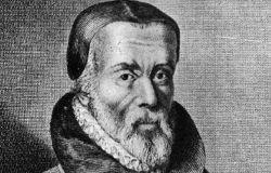 """William Tyndale, """"az angol Biblia atyja"""""""
