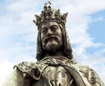 IV. Károly császár