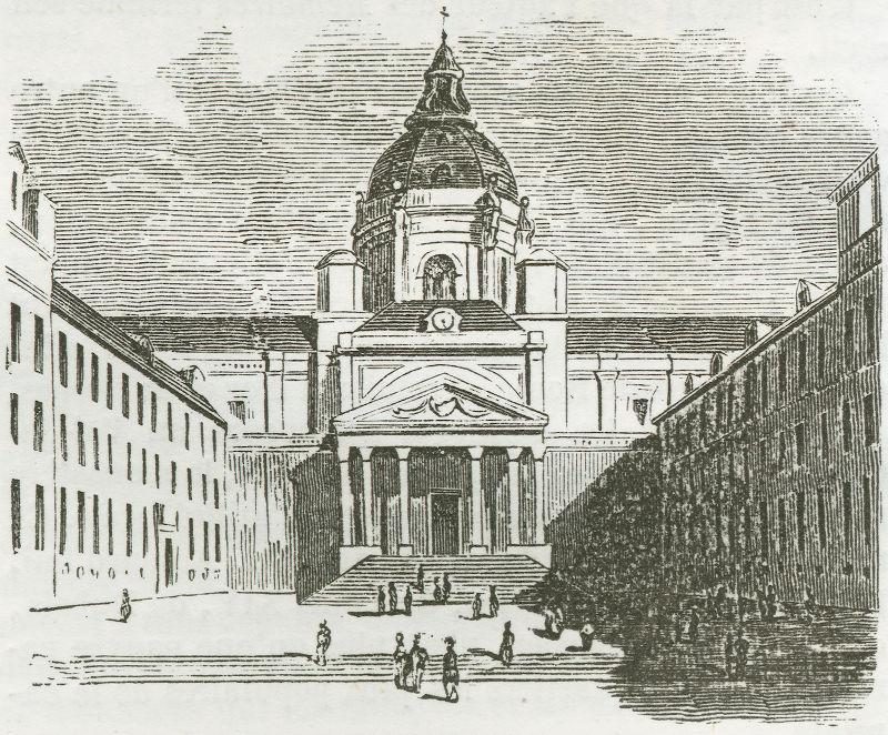 A Párizsi Egyetem
